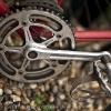 366-040 - Crankset & Chainring