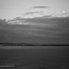 366-160 - Moonrise Over Belfast