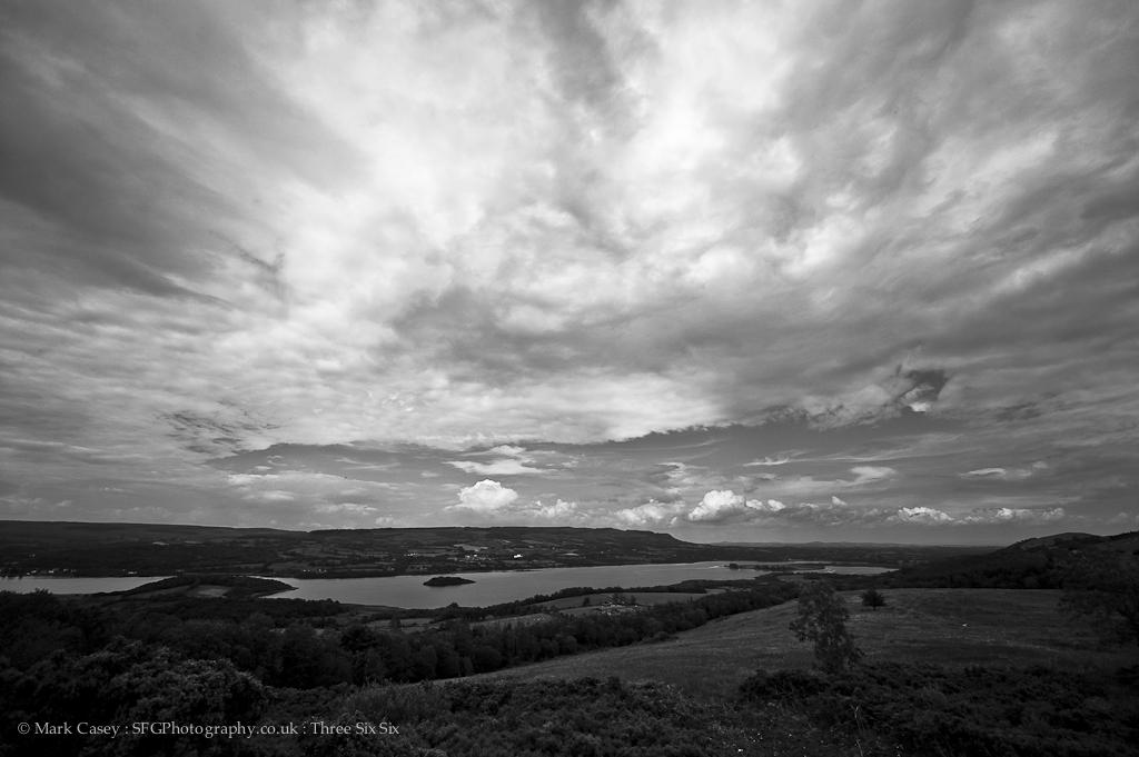 366-134 - Lower Lough Erne