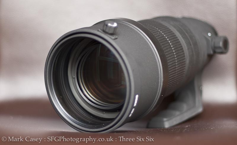 366-019 Lens