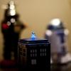 366-013 TARDIS
