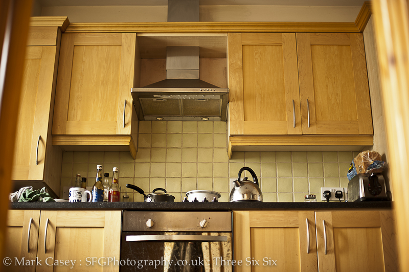 366-068 - Scullery