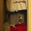 366-223 - Clothes Drying