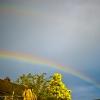 366-200 - Double Rainbow