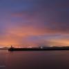 Portstewart Strand & Light Pollution