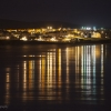 Castlerock Town and Reflections