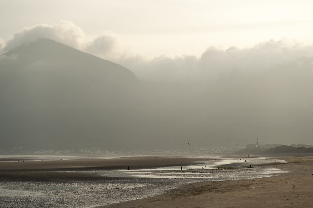 Newcastle under the Mourne Mountains