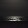 Moonlight Reflecting
