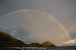 Causeway Solstice Rainbow