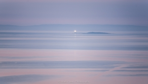 Lighthouse, Mew Island
